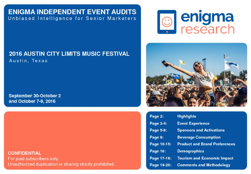 ACL-Music-Festival-Cover-Page