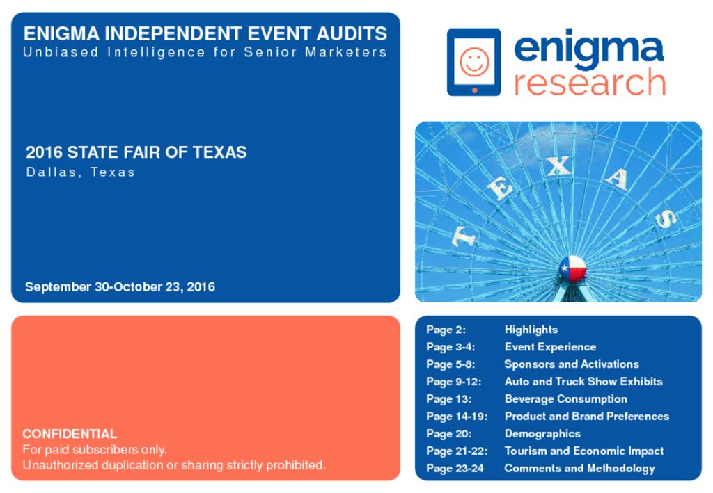 Texas-State-Fair-Cover-Page